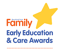 Early Education & Care Awards - 2013: Qld State Winner