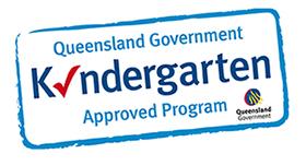 Qld Govt Kindergarten approved program