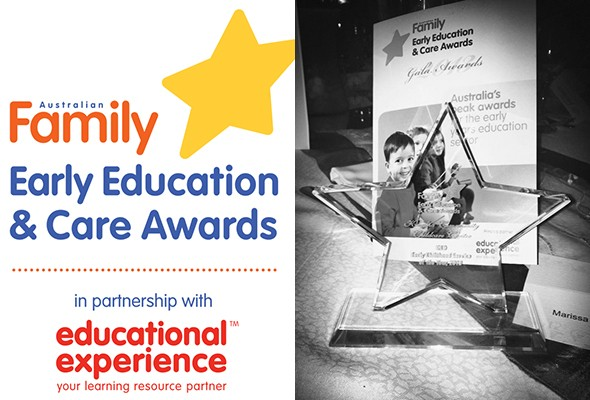 State Winners - 2013: Early Education & Care Awards