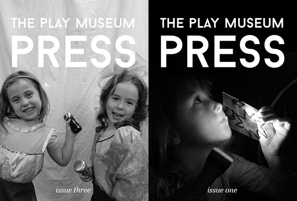 The Play Museum - Artists in Residence program