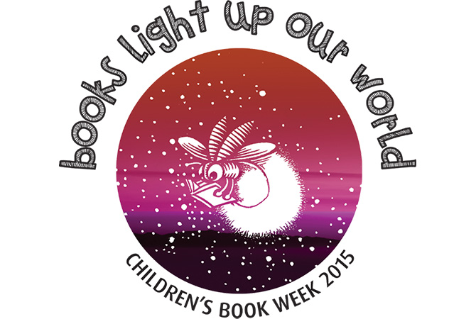 Kurilpa - Book Week 2015