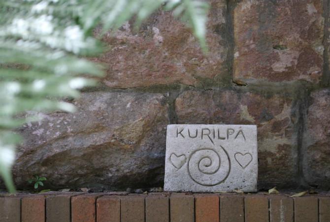 Kurilpa Plaque