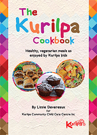The Kurilpa Cookbook - grab your copy today