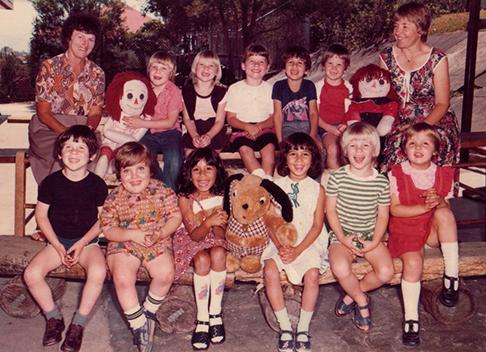 Kurilpa group - 1979