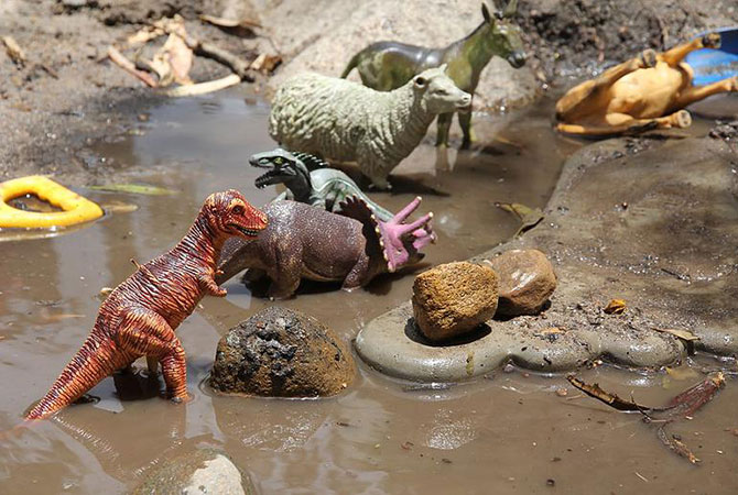 Toddler - Dinosaurumpus