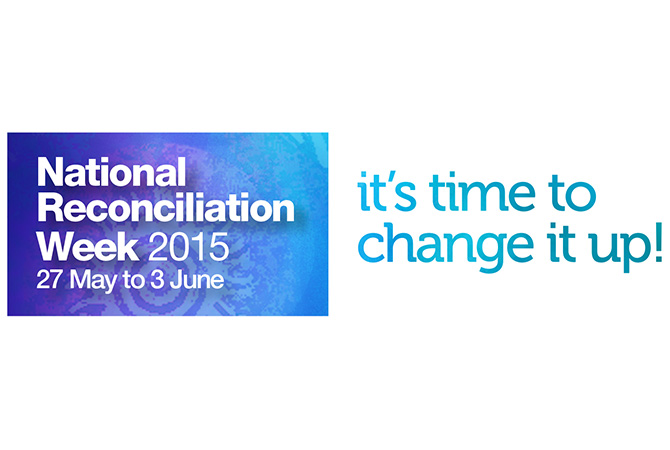 Jnr Kindy - National Reconciliation Week